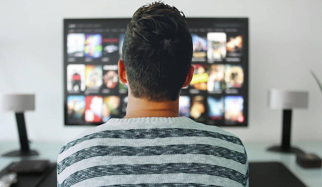 IPTV premium movies