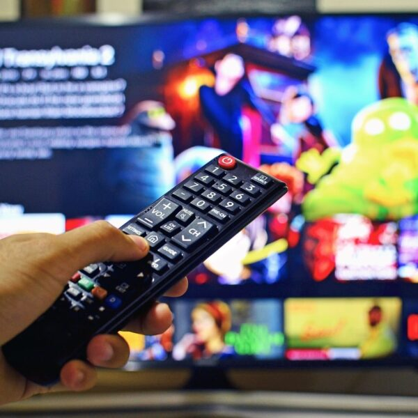 12 Months IPTV Subscription